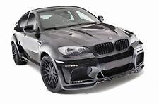 KIT ESTETICO completo BMW X6 E71 WIDE BODY KIT 2008-2014
