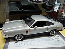 FORD Mustang GT V8 Stallion II MKII silber silver Muscle V8 1976 Greenlight 1:18