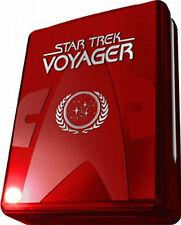 Star Trek Voyager Staffel 1 Hartbox Deutsche Ausgabe ohne Bandarole (Pappe)