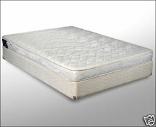 New King Pillow Top Mattress Made in Australia + Free Memory Foam Pillow