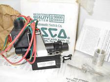 """*NEW IN BOX*  ASCO EFX8401B202M15286 PILOT/SOLENOID VALVE 1/4""""  8401B202M"""