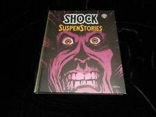 Shock Suspenstories 1 Editions Akiléos TBE