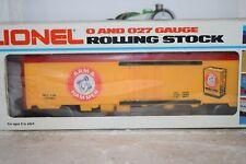 O Scale Trains Lionel Arm Hammer Billboard Reefer 9812