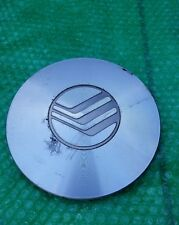 Mercury OEM 1992-2002 Sable Machined Metal Center Cap Hub Cover F6DC-1A096-EA
