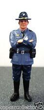 American Diorama 1/24 State Trooper Police Figure TIM
