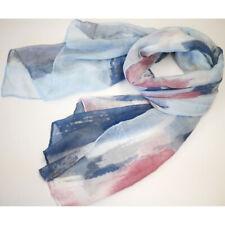 Large Cotton Feel Fashion Soft Women Ladies Shawl Wrap Scarf