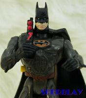 Batman Forever SONAR SENSOR BATMAN Action Figure 1995 Kenner Loose