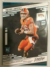 2021 Prestige Football Rookie Cards, Pick From List RC First cards w/Team Logos!