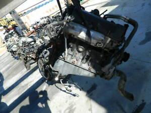 MITSUBISHI RAIDER DODGE DAKOTA 3.7L V6 ENGINE MOTOR ASSEMBLY- 114K MILES