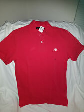 AEROPOSTALE camisa tipo polo para Hombres color rojo - Polo shirt for men