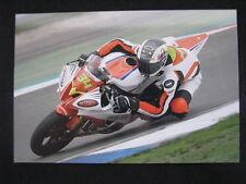 Photo Swisscare Racing Yamaha YZF-R6 SS600 2014 #34 Adrian Pittet (SUI) Assen