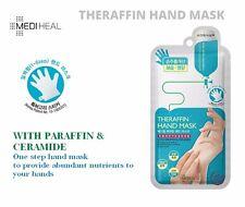 Mediheal Theraffin Hand Mask Anti-wrinkle Abundant Nutrient Smooth Soft 1 Pair