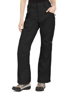 Marmot Women's Refuge Insulated Snow Pants, Black, Size XS, $200, NwT