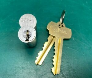 Best 7 pin Lock Cylinder - J Keyway - Locksmith SFIC w/ Keys - Padlock Core