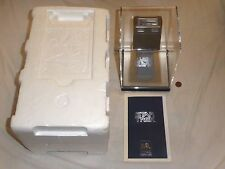 Star Trek Starfleet Mark IX Science Tricorder MASTER REPLICAS Limited Edit. Prop