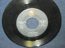 """Grady Tate """"Follow the Path/After The Long Drive Home"""" 45 PROMO"""