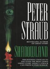 Shadowland,Peter Straub