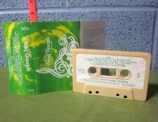 FISHERFOLK Songs from Fresh Sounds cassette tape 1976 folk Charismatic Movement