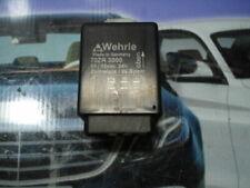 Temps Relais/Relais Temporisé/Wehrle 70ZR 3000 70ZR3000 85/55SEC.24V