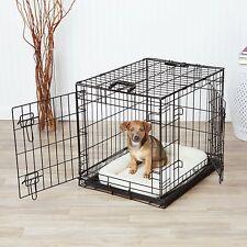 Jaula para Perro de Metal de 24x18x20
