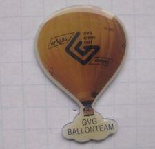 ERDGAS GVG RHEIN ERFT  .......................... Ballon-Pin (161e)