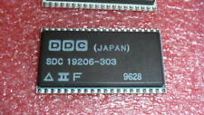 NEW DDC SDC19206-303 16-Bit SYNCHRO TO DIGITAL CONVERTER 40PIN DIP