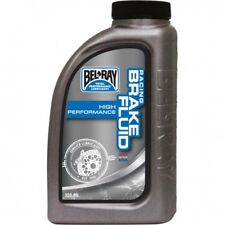 Liquide de frein DOT5.1 RACING brake fluid 355 ml BEL-RAY BELRAY (99482-B355W )