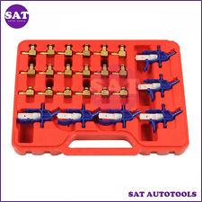 Qbace 24pc Flow Meter Adaptor Set