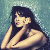 DELTA GOODREM Welcome To Earth (Single) CD NEW