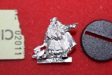 Games Workshop Lord of the Rings Balin Dwarf King Dwarves OOP Metal LoTR Moria