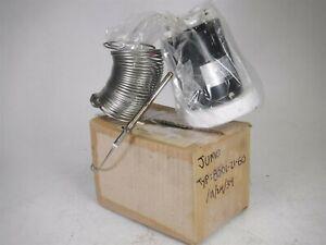 New Jumo PN 8501-21-60/11/24/34 Temperature Switch 1089-0502-01  100-300C. K9-5