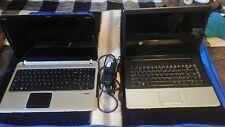 HP Pavilion & Compaq Pavilion Laptop Bundle - Read FULL listing below VG DEAL!