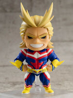 Nendoroid 1234 All Might