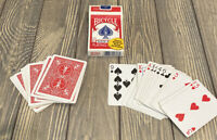 Bicycle Poker 808 Playing Cards 2002