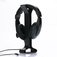 A0f6 Headset Hanger Earphone Holder Headphone Stand Mount Table Support Bracket
