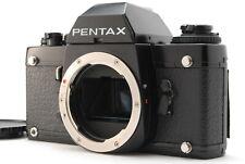 【Near Mint】Pentax LX Late Model 35mm Film Camera Body from Japan-#2170