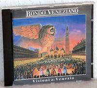 CD RONDO VENEZIANO - Visioni di Venezia