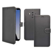 Fundas y carcasas brillantes Para Huawei Mate 10 color principal negro para teléfonos móviles y PDAs