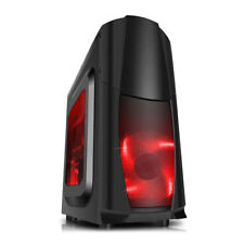 ULTRA Veloce Gaming Computer PC 2 GB GT710 GPU Intel core i7, 8 GB Ram 1 TB HDD HDMI