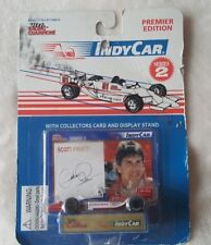 Scott Pruett 1/64 Racing Champions Series 2 Indy Car Adult Collectable