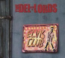 Elvis Club von The Del-Lords (2013) (DIGI)