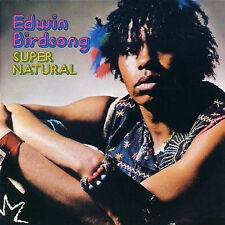 EDWIN BIRDSONG Super Natural POLYDOR RECORDS Sealed Vinyl Record LP