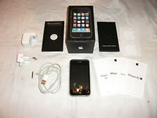 Apple iPhone 3GS 32GB Unlocked ab Werk, 2 Jahre Garantie