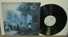 MOODY BLUES Long Distance Voyager, original vinyl LP, 1981, VG, Gemini Dream