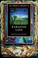 The Cambridge Companion to Paradise Lost (Cambridge Com