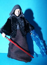 STAR WARS VINTAGE COLLECTION DARTH SIDIOUS VC12 LOOSE COMPLETE