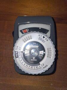Light meter Gossen Sixtar Made in Germany