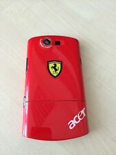 Acer Liquid E Ferrari Special Edition S100 - Red (Unlocked) Smartphone
