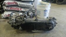13 Yamaha YW50 YW 50 Zuma Scooter Engine Motor