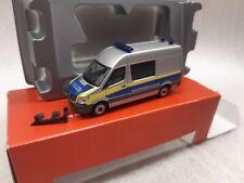 MB Sprinter Halbbus  Polizei 110  Mecklenburg-Vorpommern   093088